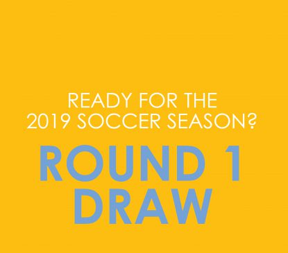 ROUND 1 DRAW AVAILABLE