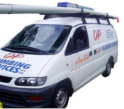 OP Plumbing Services Pty Ltd