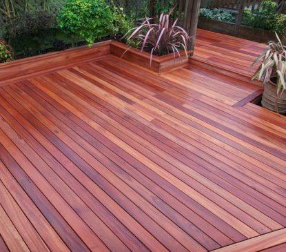 Handyman Timber Sales
