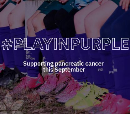SSFA to support PlayinPurple 2020