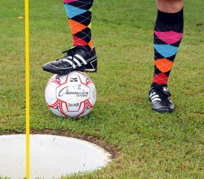 Sylvania Par 3 Golf and Soccer