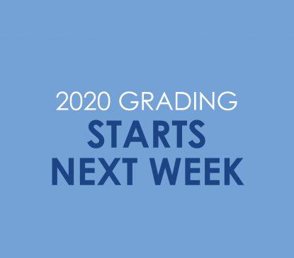 Grading Information 2020