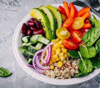 Forever Fit Nutrition & PT