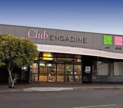 Club Engadine RSL