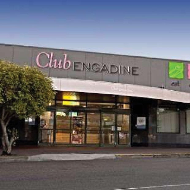 Club Engadine
